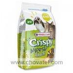 Krmivo Crispy Muesli Rabbits (pro králíky) 2,75kg