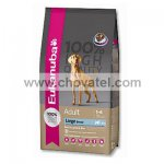 Eukanuba Adult Large Lamb 2,5kg