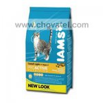 Iams Cat Light rich in chicken 3kg
