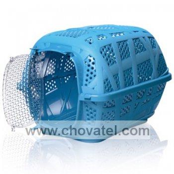 Přepravka Carry Sport 49x34x32cm modrá