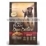 Purina Pro Plan Dog Adult Duo Délice Beef 700g