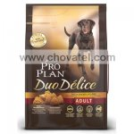 Purina Pro Plan Dog Adult Duo Délice Chicken 10kg