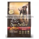 Purina Pro Plan Dog Adult Duo Délice Salmon 2,5kg