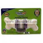 Hračka BUSY BUDDY Bristle Bone L