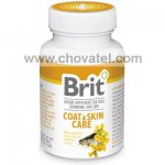 Brit Medic Coat & Skin Care 60 tablet