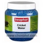 Krmivo pro cvrčky Cricket Water 240g
