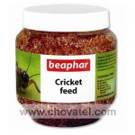 Krmivo pro cvrčky Cricket Feed 240g