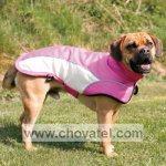 Nepromokavá vesta AVALLON růžová M 45cm