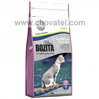 Bozita Feline Hair & Skin 2kg
