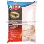 Trixie základní písek bílý 5 kg