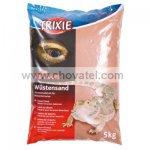 Trixie Pouštní písek červený 5 kg