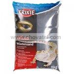 Trixie Pouštní písek černý 5 kg