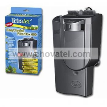 Filtr TETRA EasyCrystal Box 600 vnitřní