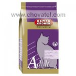 Bento Kronen Cat Adult 1kg