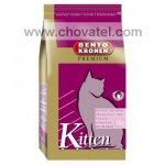 Bento Kronen Kitten 1kg