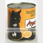Apetit - Konzerva pro kočky 855g Drůbeží