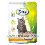Dax Cat kapsa kuřecí 100g