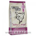 Meowing Heads Kittens Delight 2kg