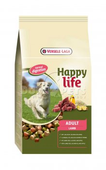 Bento Kronen Happy Life Adult Lamb 15kg