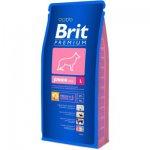 Brit Premium L Junior 15kg