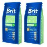 Brit Premium XL Junior 2 x 15kg