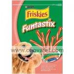 Friskies snack dog - Funtastix 175g
