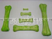 Kost bůvolí zelená 10cm