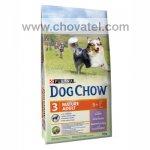 Purina Dog Chow Mature Adult Lamb & Rice 14kg
