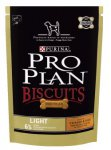 Purina Pro Plan Biscuits Light 400g