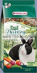 Cuni nature 2,5Kg