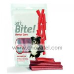 Brit Care Let´s Bite! Bacon stick 105g