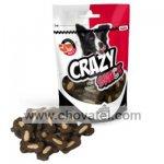 Dibaq Crazy Snack Meat Filled Bone 100g