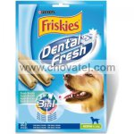 Friskies snack dog - Dental Fresh 3v1 M 180g
