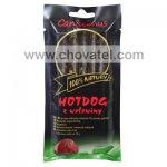 OCANIS Hotdog hovězí 70g