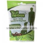 Herbax funkční pochoutka pro psy 100g