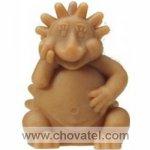 Whimzees Hedgehog L 7,6cm/60g box 30ks
