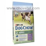 Purina Dog Chow Adult Lamb & Rice 14kg