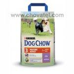 Purina Dog Chow Mature Adult Lamb & Rice 2,5kg