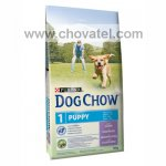 Purina Dog Chow Puppy Lamb & Rice 14kg