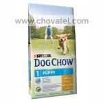 Purina Dog Chow Puppy Chicken & Rice 14kg