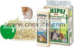 Chipsy - green apple 15l (hobliny s vůní) AKCE TÝDNE