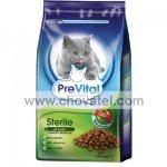PreVital kočka 1,6kg Sterile