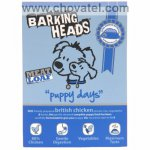 Barking Heads Puppy Days konzerva 150g