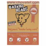 Barking Heads Tiny Paws Loving Care konzerva 150g