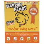 Barking Heads Tender Loving Care konzerva 400g
