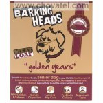 Barking Heads Golden Years konzerva 400g
