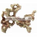 Dekorace Aqua Excellent Kámen mořský duhový 15,5cm