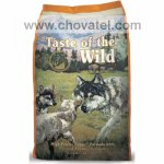Taste of the Wild High Prairie Puppy 2,3kg