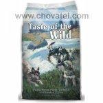 Taste of the Wild Pacific Stream Puppy 2,3kg