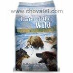 Taste of the Wild Pacific Stream 2,3kg